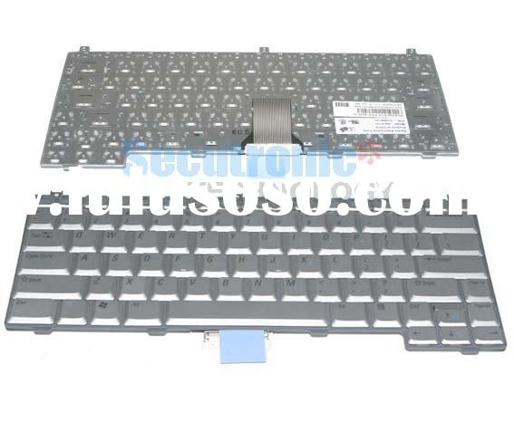 9J.N8582.101 - Laptop Keyboard for Dell Inspiron XPS M1210 Series US(NSK-D7101)