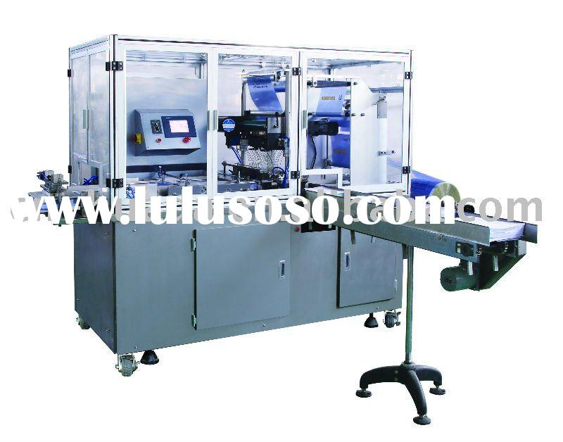 A4 Size Photo Copy Paper Ream Wrap Machine