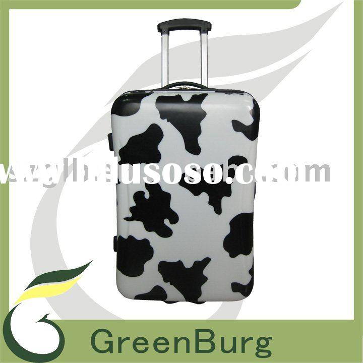 ABS/PC luggage,trolley case