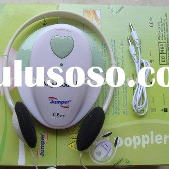 ANGEL SOUND FETAL DOPPLER BABY MONITOR,Green