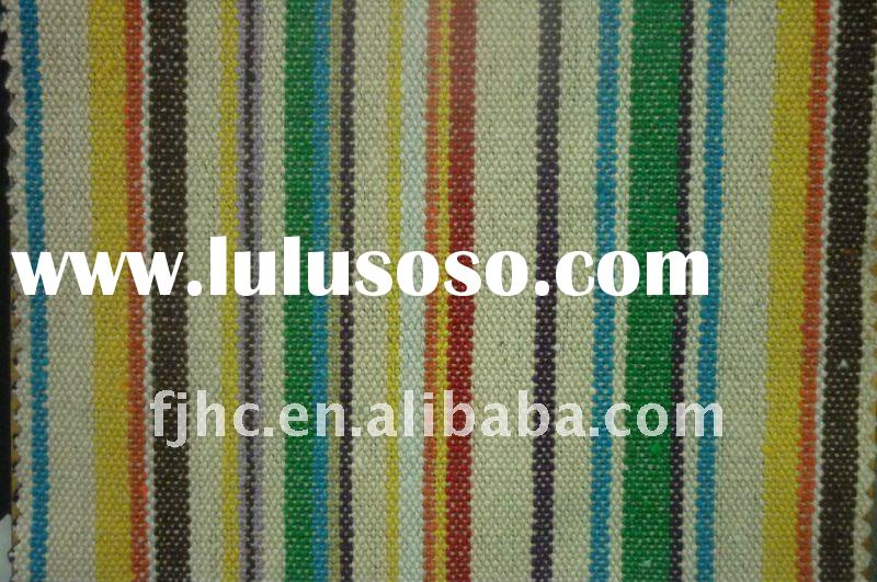A-8 Stripe national style fabric for sofa,cushion or other furniture