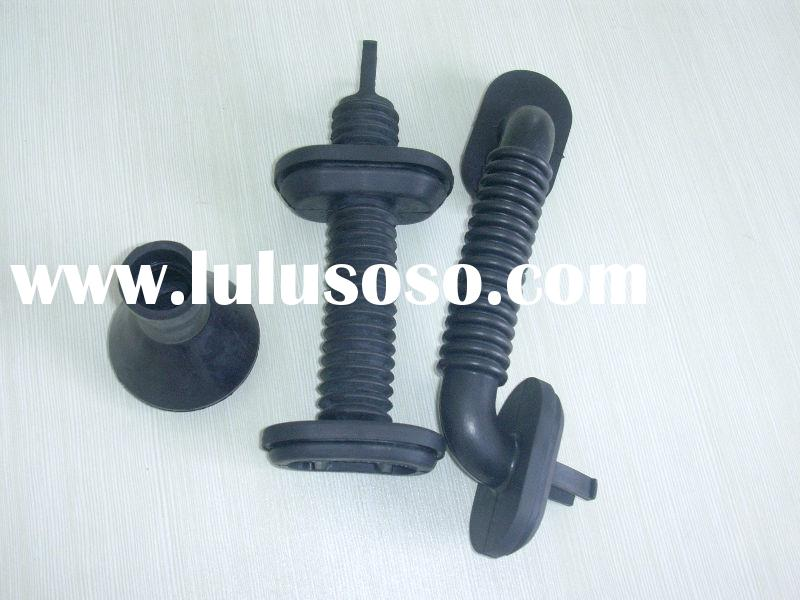 Auto & Car use NR,SBR, NBR,EPDM Rubber Pipe Seals, Concrete Pump Rubber Seal, Oil pipe rubber ga