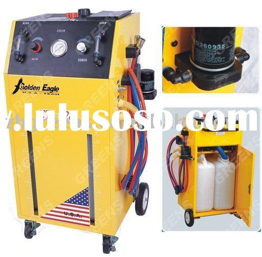Auto repairing machine Automatic Transmission Changer(ET-528) use in garage for auto maintenance