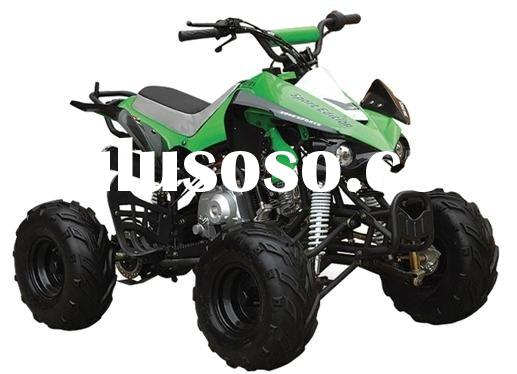 Automatic ATV 110/50cc kawasaki Electric start quad bike ATV hot style