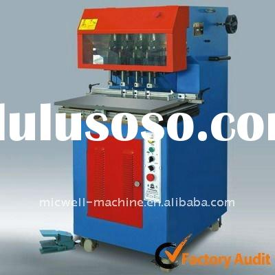 Automatic High speed Paper drilling machine