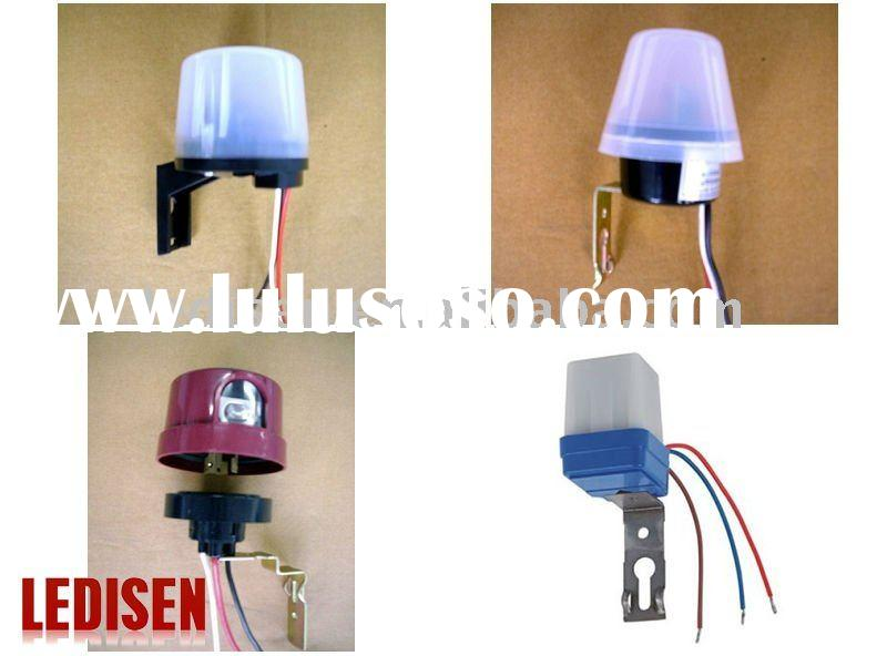 Automatic Photo Control/Sensor, Street light photo Controller