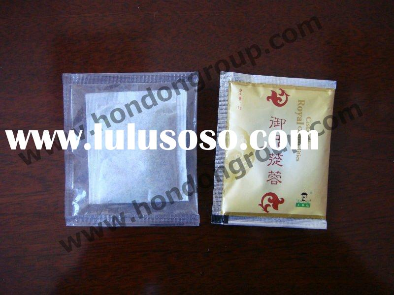 Automatic Tea-bag Packaging Machine(inner and outer