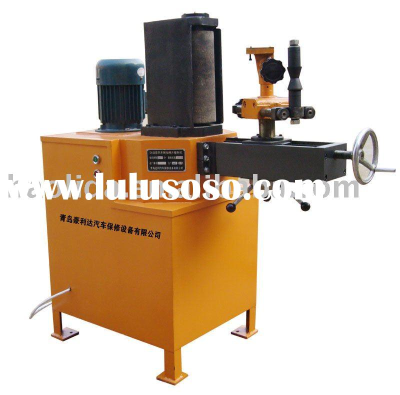 Automobile Brake Shoe Grinding Machine (DM-280 Model, Garage equipment, auto repair equipment)