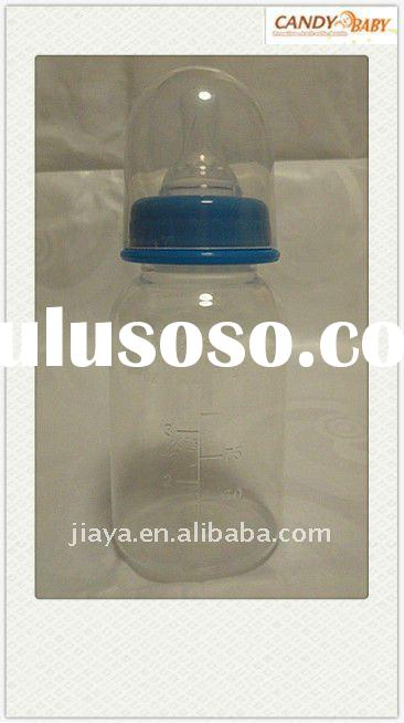 BPA free PP baby feeding bottle