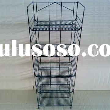 Bakery Merchandiser / Bakery Stand / Bakery Display Rack