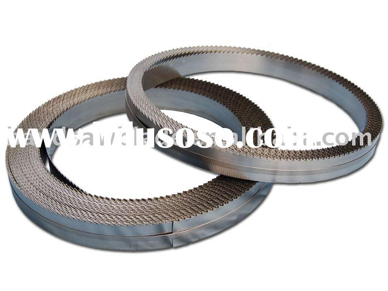 Band Saw Blade/metal band saw blade
