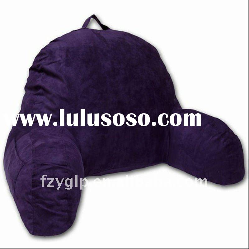 Neck Support Pillows For Travel Canvas Arm Rest Covers