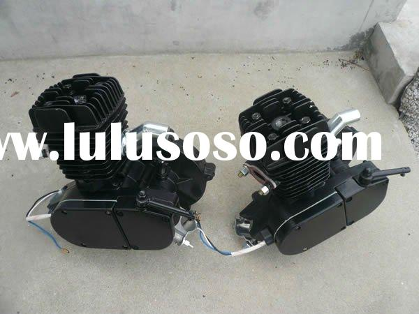 Bicycle Gas Engine kit with CE approved