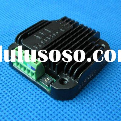 Bipolar and Unipolar Stepper Motor Driver