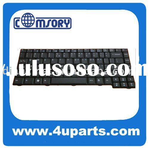 Black and US version notebook keyboard, laptop keyboard for ACER ASPIRE 2930 2930Z