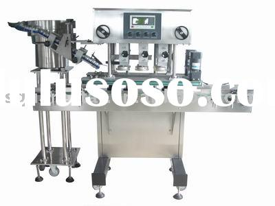 Bottle Capping Machine (bottle capper, screw capping machine)(Model:GX-200)