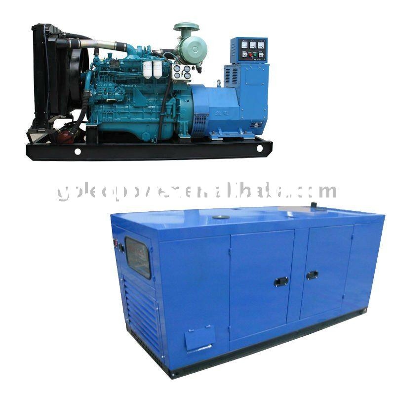 Bottom price! Cummins Diesel Generator Set 180kva
