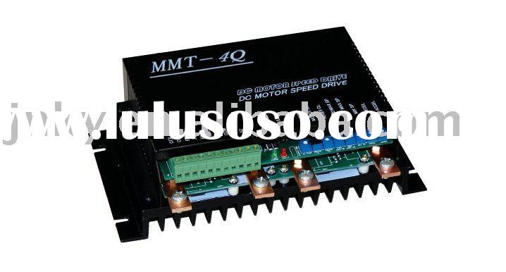 Brush DC Motor Controller /Reversible dc motor speed controller
