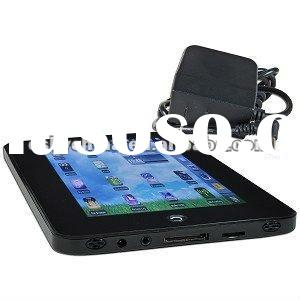 Built-in 0.3Mega camera Rugged tablet MID / google android mid / tablets pc !