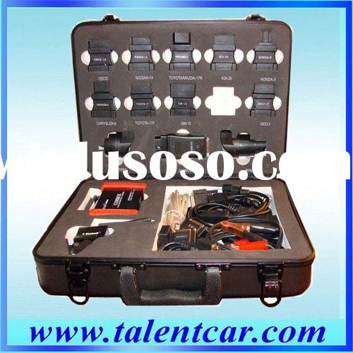 C168 Scanner Universal Auto Diagnostic Tools For All Cars