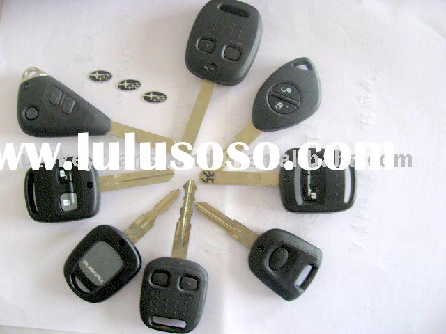 CAR TRANSPONDER REMOTE KEY FOR Subaru ALL ---AUTOKEYTRANSONDER