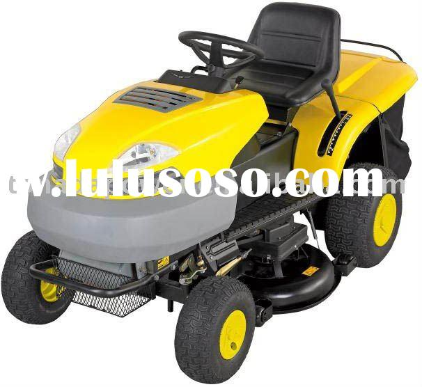 CE approved 12.5HP B&S engine riding Lawn Mower Tractor, Riding lawn mower, Ride on Lawn Mower -