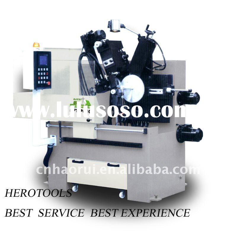 CNC automactic grinding machine for TCT circular saw blade SFT-P810