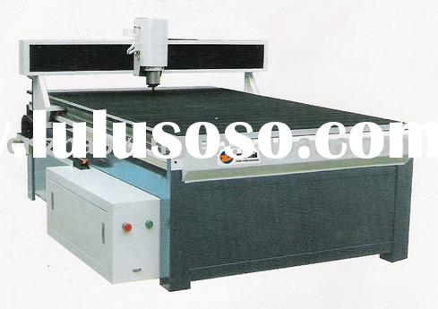 CNC metal engraving machine/CNC metal router machine