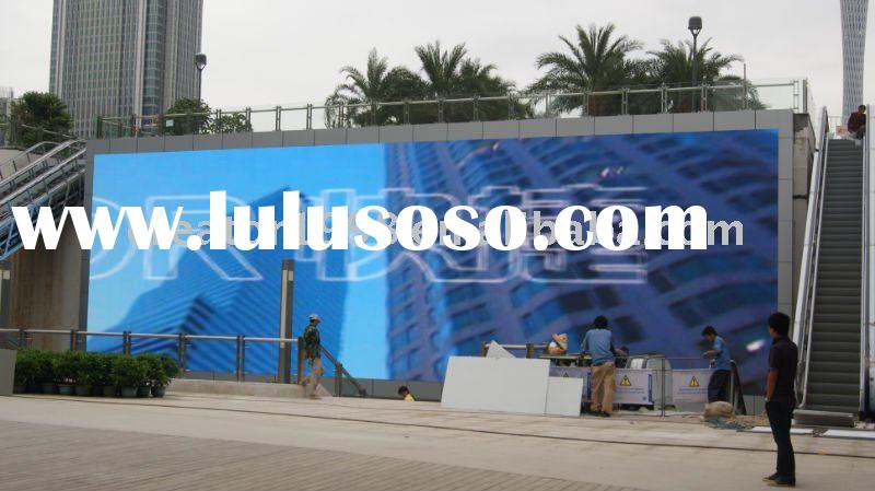 CREATOR P6 Indoor SMD Full Color Advertising LED Panel