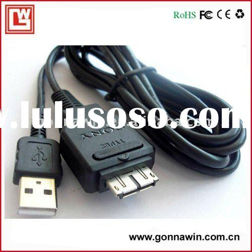 Camera Cable for SONY VMC-MD2 USB Data Cable DSC-T900(4G)T500(2G),DSC-W210 W215 W220 W230 W270 W275