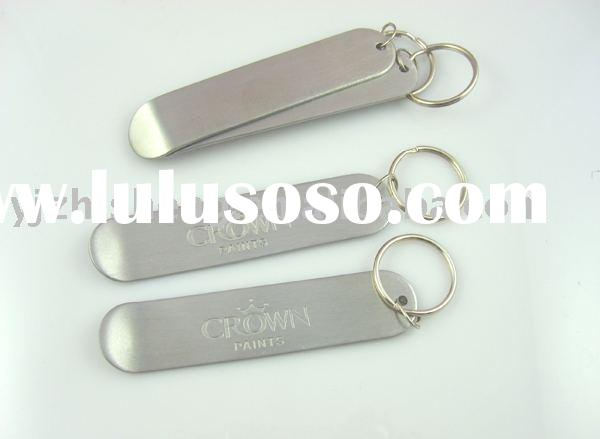 Can Opener, Paint can opener, paint tin opener, Key ring bottle opener