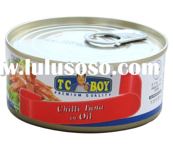 Calories in canned tuna fish in oil for Calories in tuna fish