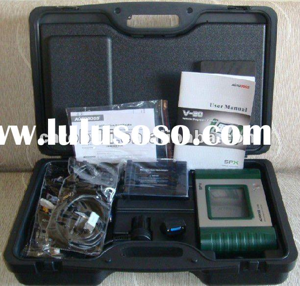 Car diagnostic tool Autoboss v30