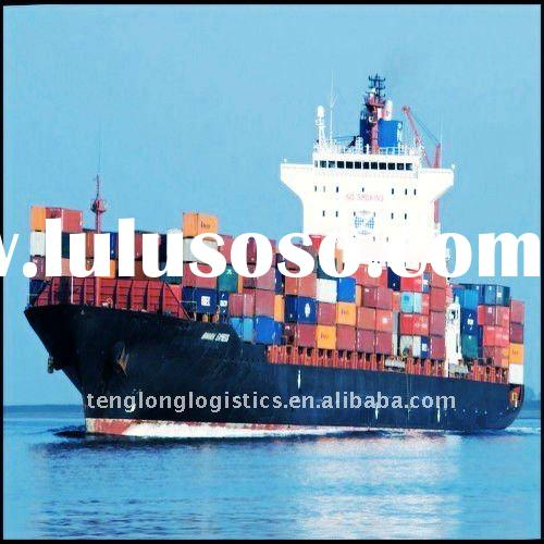 Cargo shipping from Ningbo to Columbus of Ohio