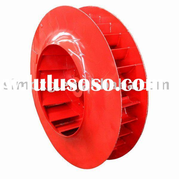 Centrifugal Blower Wheel