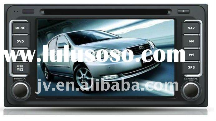 "Cheap 6.5"" inch TOYOTA UNIVERSAL Double 2 Din IN Dash Car CD DVD Player TV Bluetooth USB SD FM"