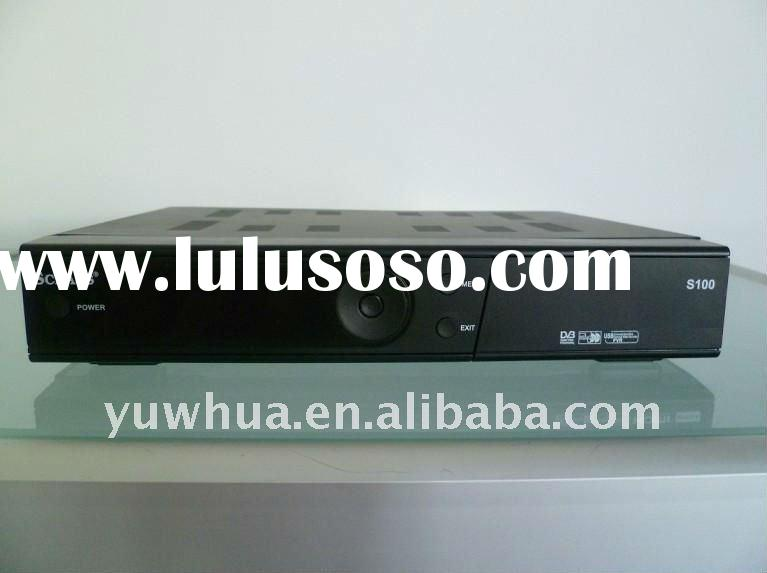 Cheap HD Set Top Box with CA and Card Sharing