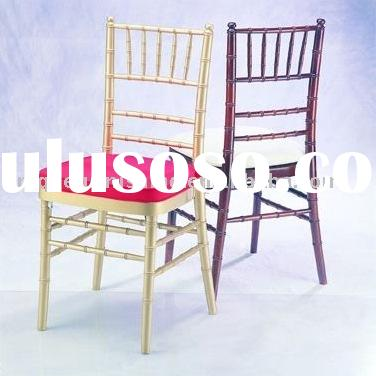 Chiavari chair ,Tiffany chair rental