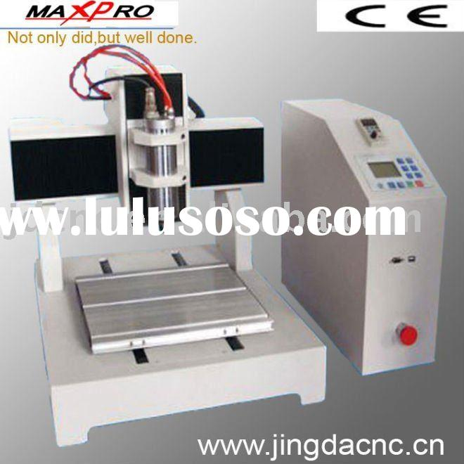 China Mini CNC Metal Engraving Machine MP-3030