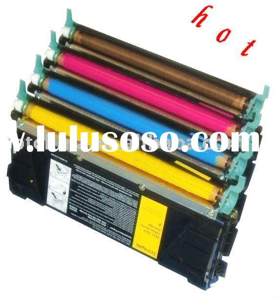 Color Toner Cartridge use for Lexmark C522 printer