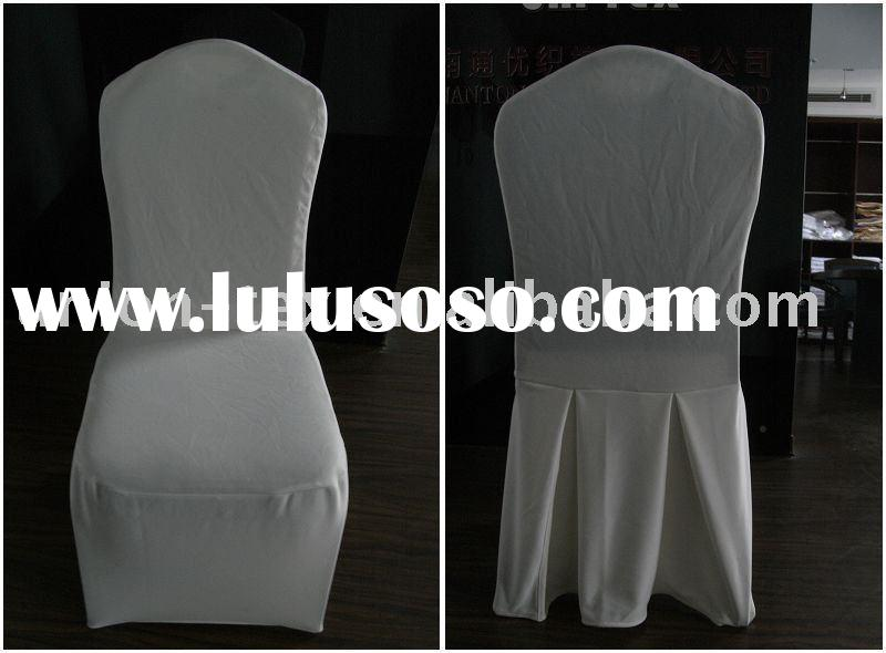 Comfortable Scuba Chair Covers(UT-WU-1006105)
