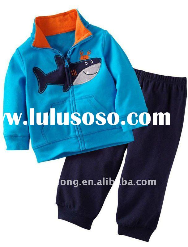 Cute design Fashionable Baby Suits/ Children Wear/Child suit ! Welcome to visit my shop