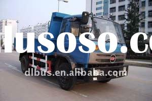 DFAC dump trucks for sale