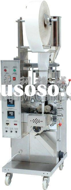 DXDC-125 Automatic granule packing machine(Tea in bag packing mcahine)