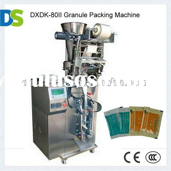 DXDK-80II 50g Automatic Coffee Beans Packaging Machine