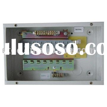 Distribution Box/Distribution Panel/Distribution Board/Power Distirbution Equipment/Plug-in Box