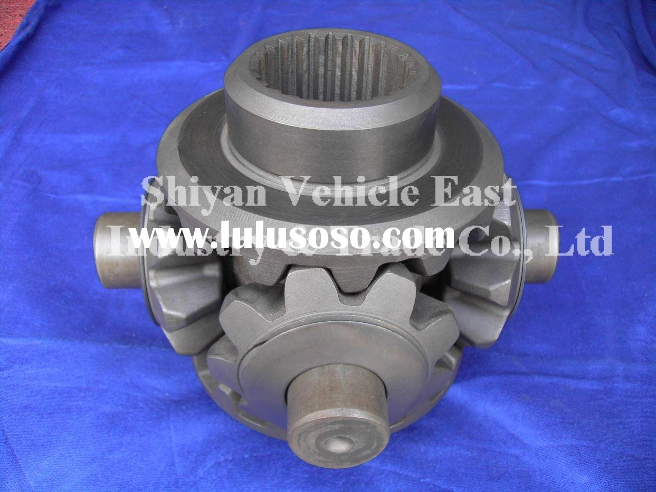 Dongfeng Planetary Gear bevel gear differential