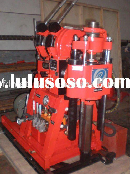 Drilling Rig Machine for soil investigation