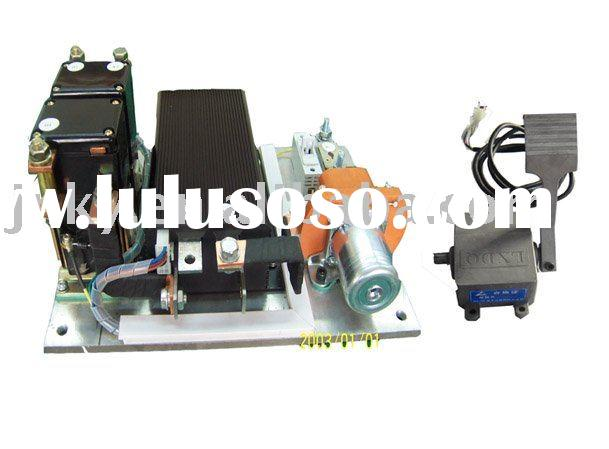 Electrical Vehicles Motor Controller ASSEMBLY