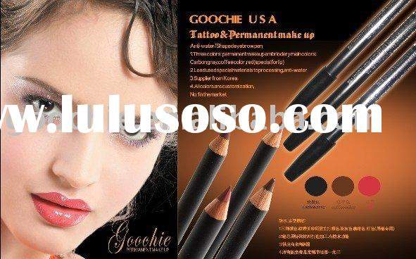 Eyebrow Pencil for permanent makeup